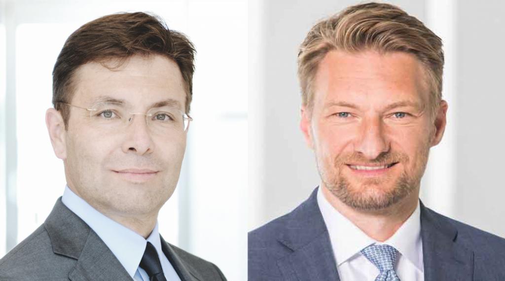 Wolfgang Dietz und Andreas Fleischer gehen getrennte Wege