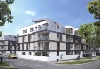 Das Wohnprojekt in der Felmayerstraße