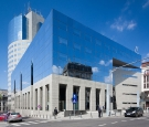 Das Bucharest Financial Plaza