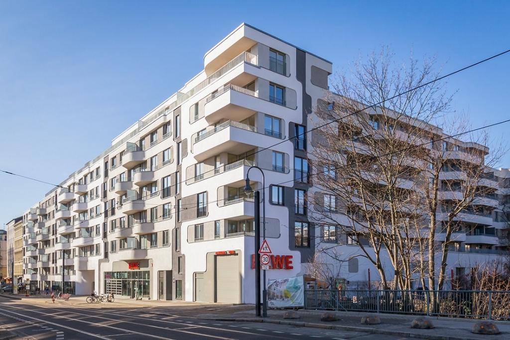 Das Trei-Projekt in Berlin