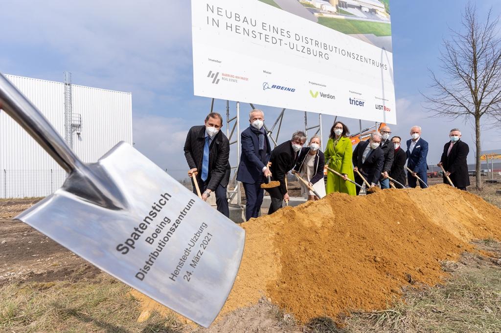 Warburg-HIH Invest kauft Logistikentwicklung