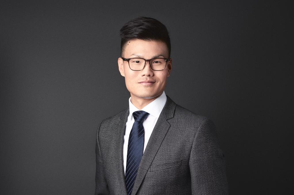 Andrew Wang