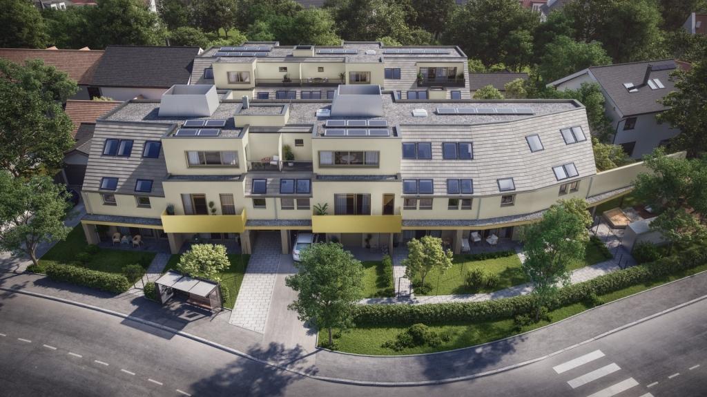 Das Projekt Hirschstettner Straße 99