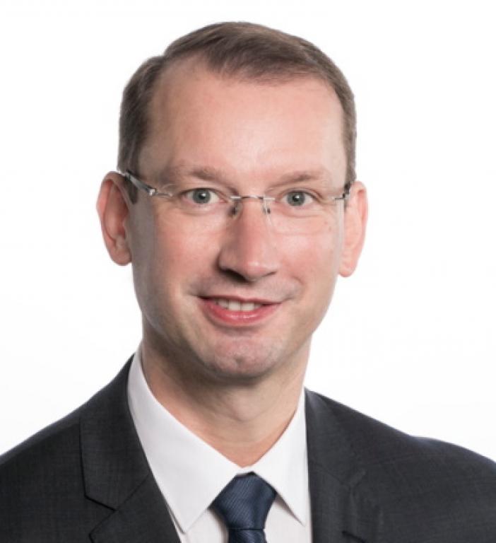 Michael Wecke