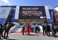 Die Mipim in Cannes