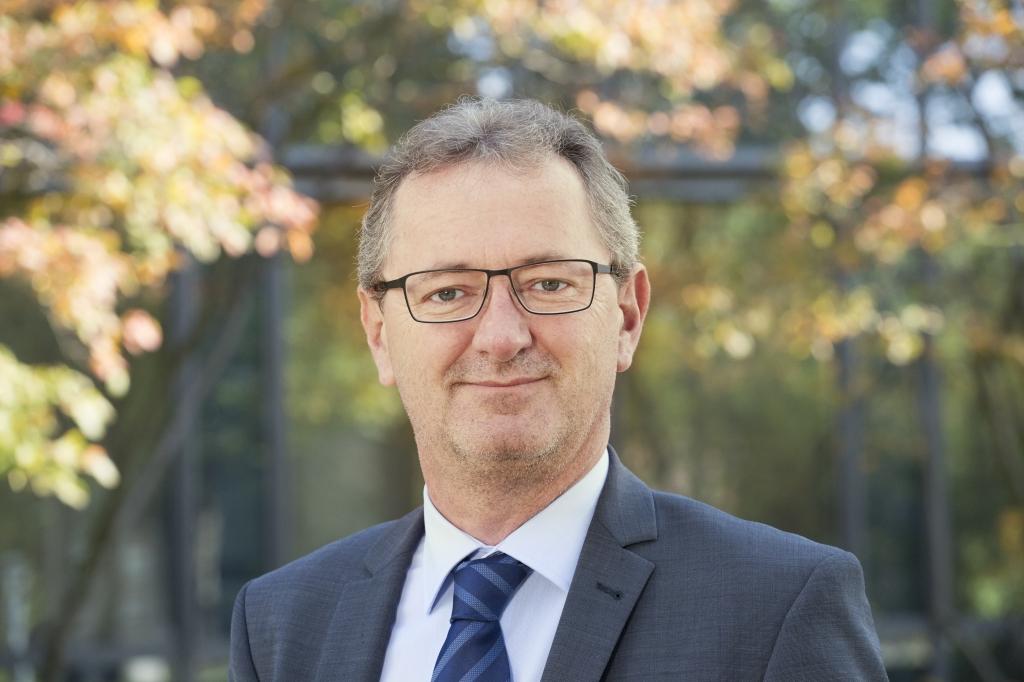 Wolfgang Thür