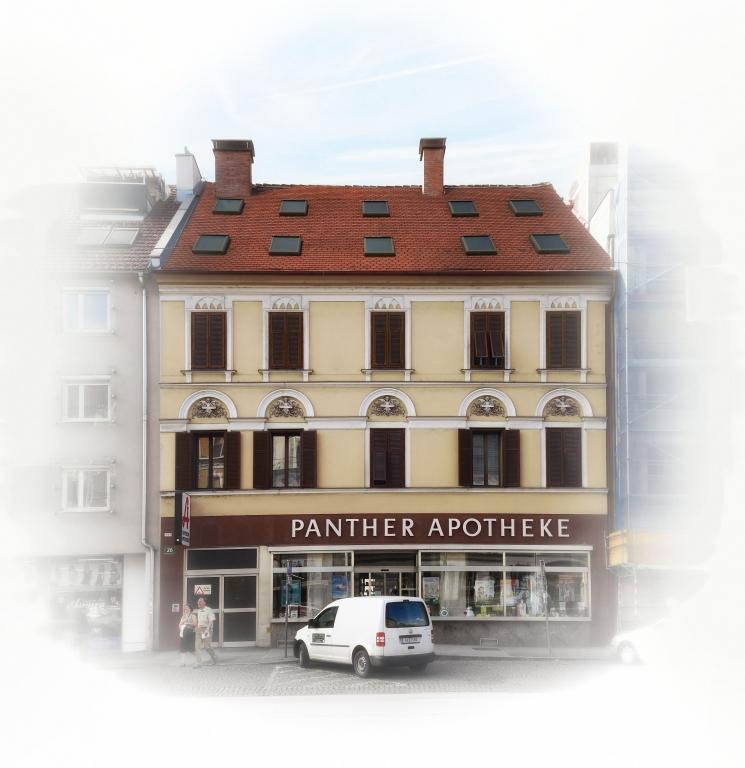 Stadthaus Griesplatz
