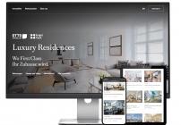 Die neue Plattform Luxury Residences