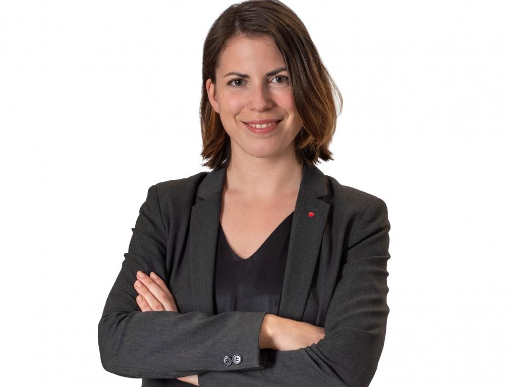 Anna Geher