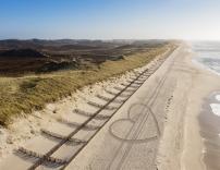 Dieses Stück Strand kann man auf Sylt jetzt kaufen