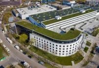 Das Projekt in München