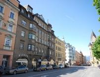 Dieses Zinshaus in Innsbruck ist verkauft worden