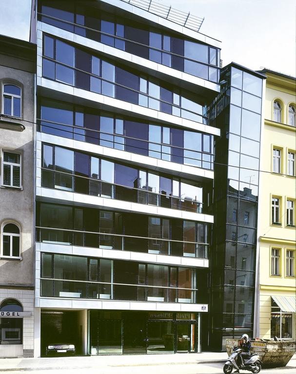 Coinpanion zieht in die Schönbrunner Straße