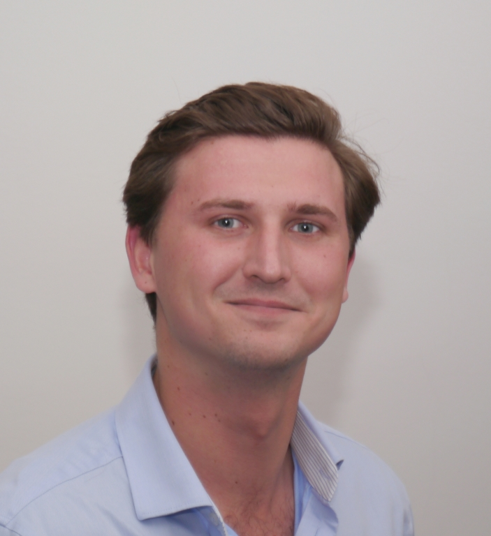 Alexander Deskovic